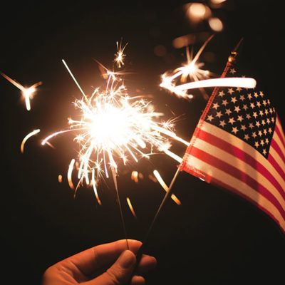 July 2019 – Fourth of July