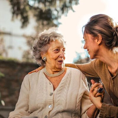 What questions should I ask before hiring a caregiver?