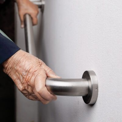 9 Safety Tips For Seniors Living Alone — December 2020 Newsletter